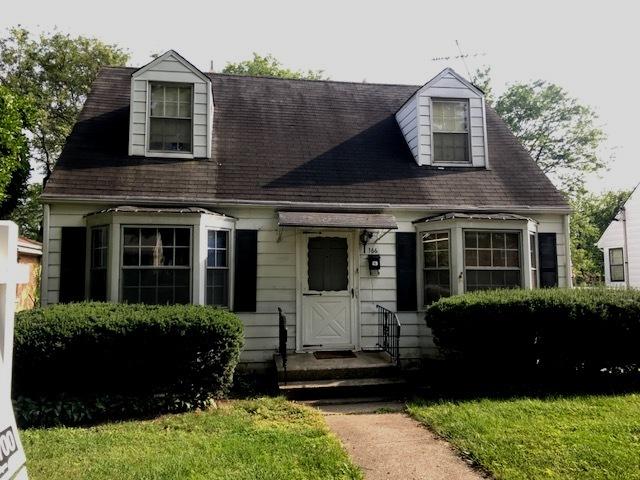 166 East Hale Street ELMHURST, IL 60126