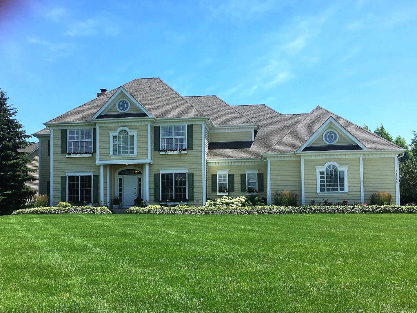 24765 North Golden Oat Circle, Cary, Illinois