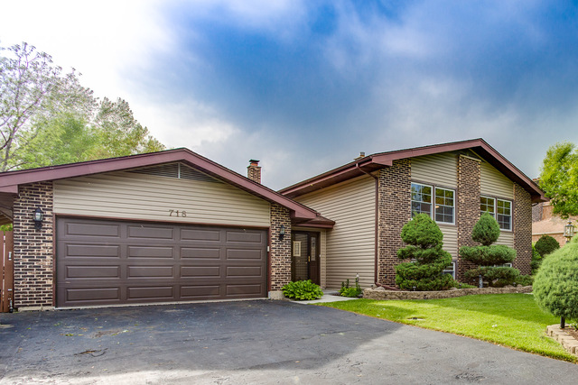 Photo of 718 North Maple Street  ITASCA  IL