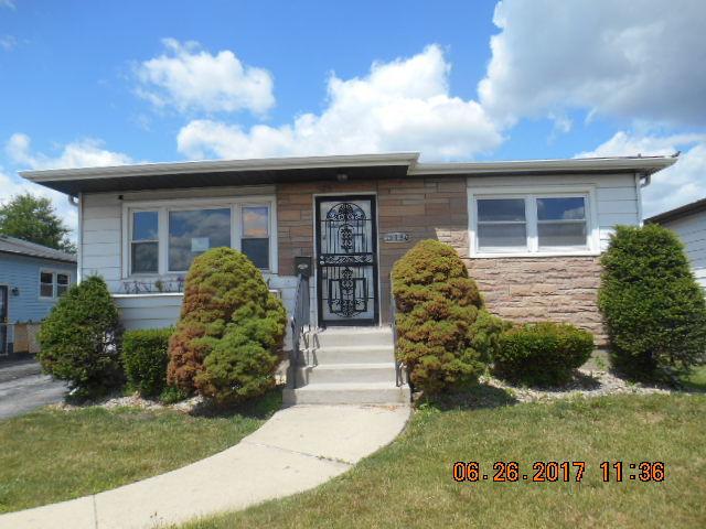 Photo of 15130 Champlain Avenue  DOLTON  IL