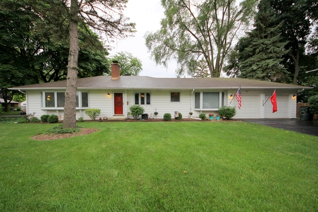 Photo of 527 West Rockland Road  LIBERTYVILLE  IL