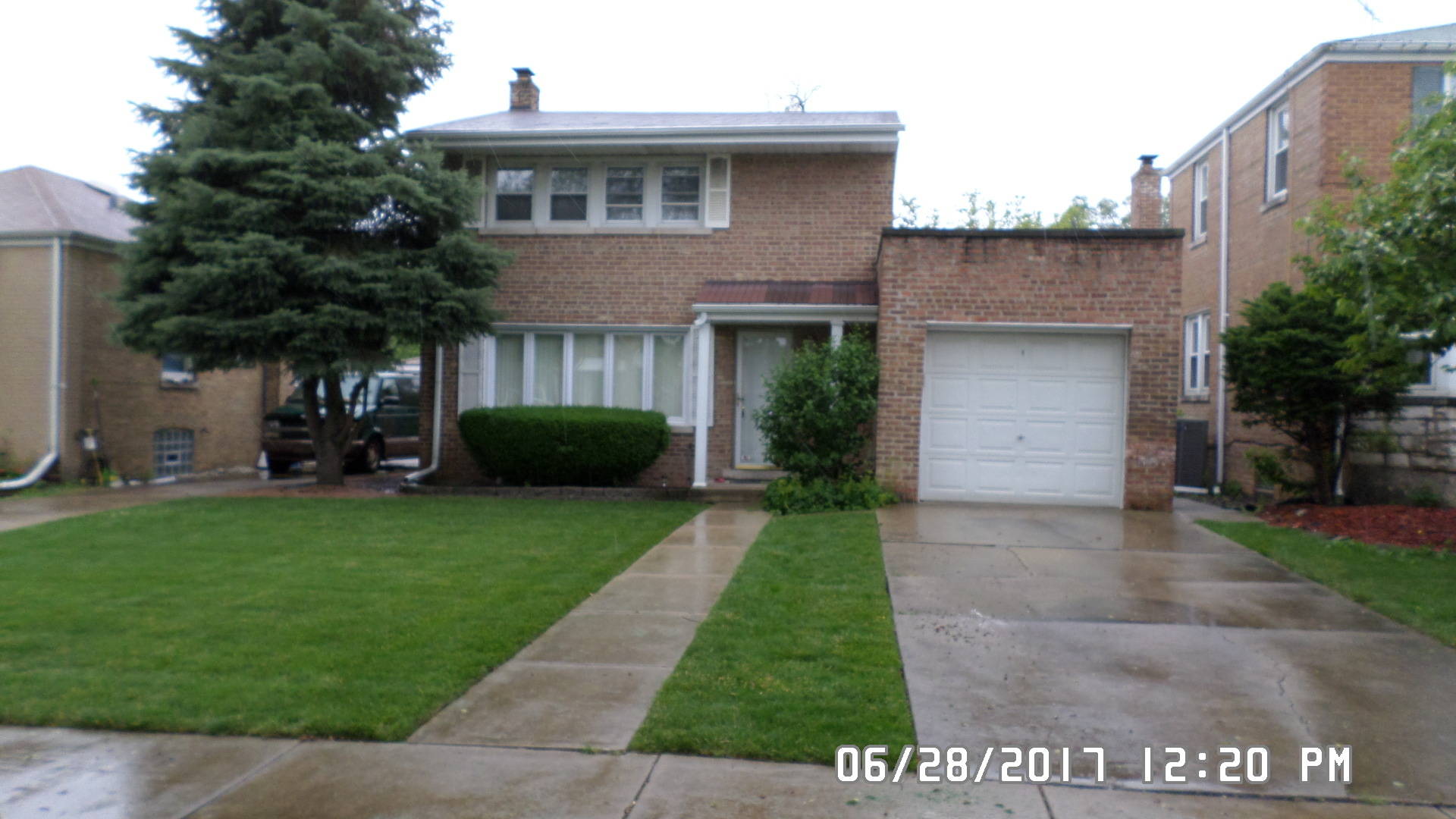 Photo of 1828 North 73rd Avenue  ELMWOOD PARK  IL