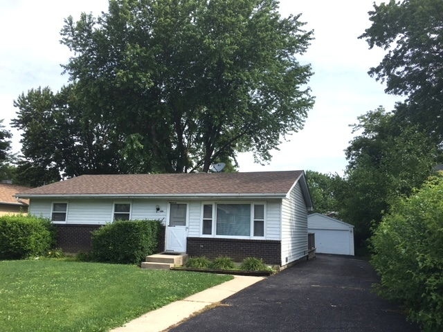 Photo of 4304 CLEARVIEW Drive  MCHENRY  IL