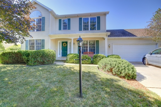 2807 Willow Bend Road, Champaign in Champaign County, IL 61822 Home for Sale