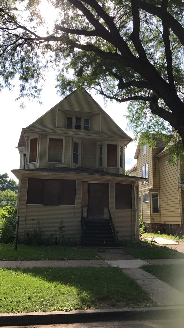 Photo of 162 North Lockwood Avenue  CHICAGO  IL