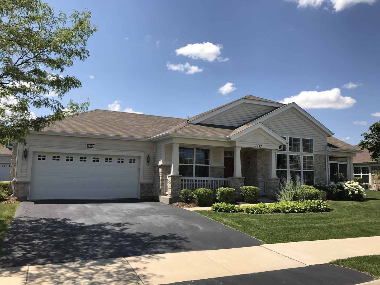 Photo of 2877 Normandy Circle  NAPERVILLE  IL
