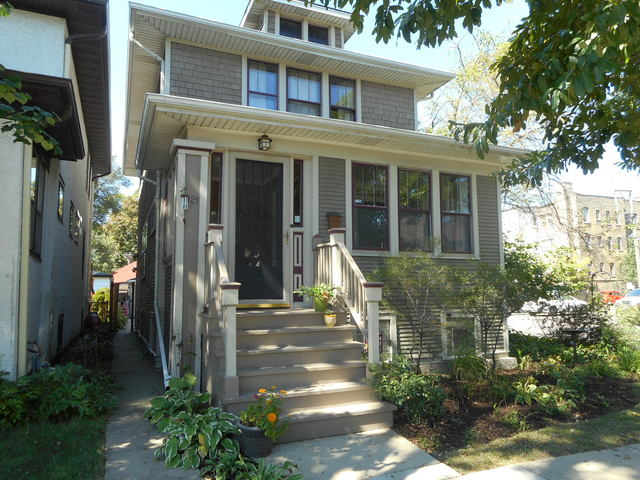 Photo of 921 South HUMPHREY Avenue  OAK PARK  IL