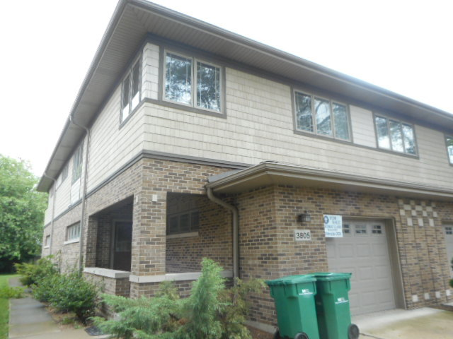 Photo of 3805 Clarence Avenue  BERWYN  IL