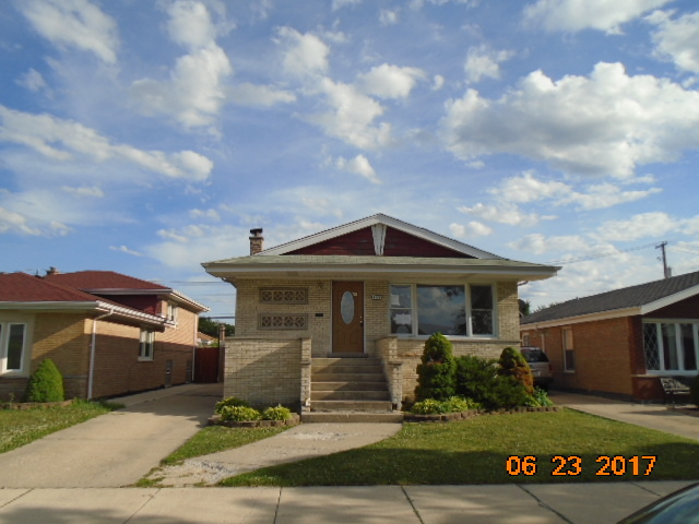 Photo of 4137 West 80th Place  CHICAGO  IL