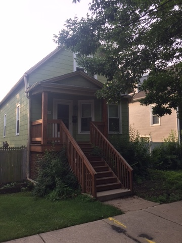Photo of 4039 North Albany Avenue  CHICAGO  IL