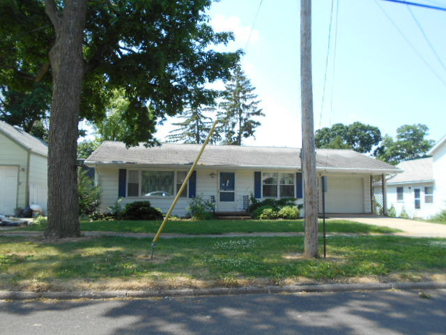 Photo of 205 West Wall Street  MORRISON  IL