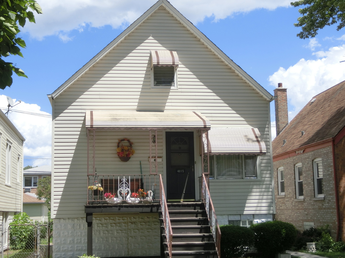 Photo of 4815 South Kostner Avenue  CHICAGO  IL