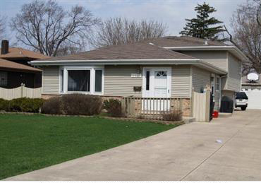 Photo of 10420 Wrightwood Avenue  MELROSE PARK  IL