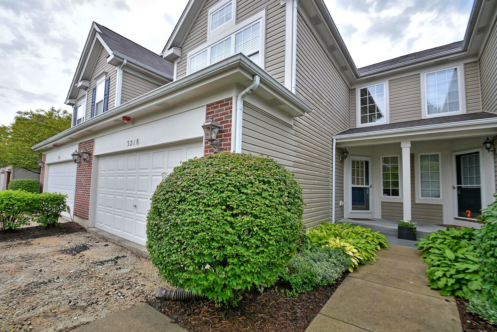 Photo of 3218 Cool Springs Court  NAPERVILLE  IL