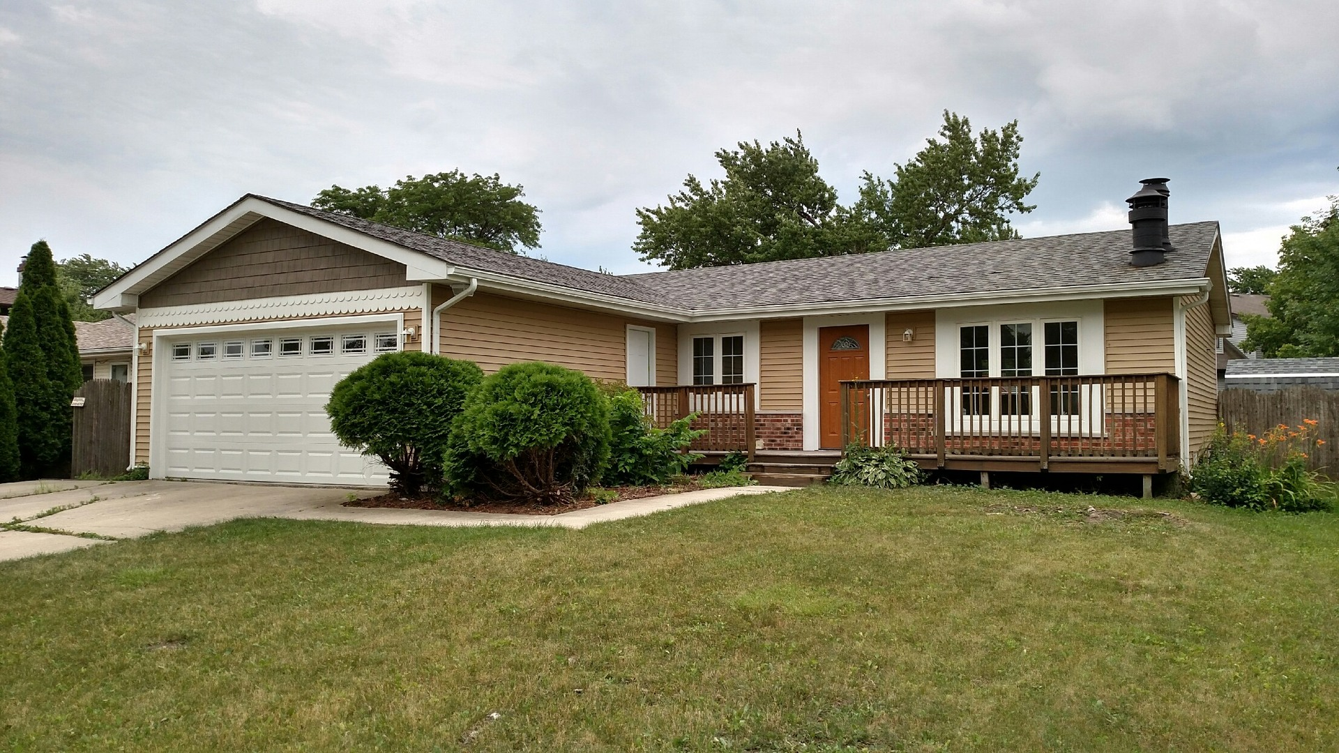 Photo of 7753 West Kingston Drive  FRANKFORT  IL