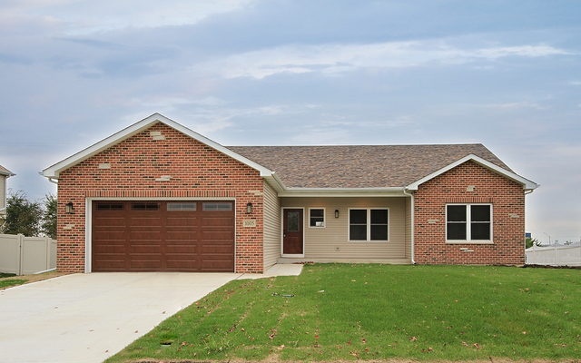 Photo of 1005 Casey Drive  MINOOKA  IL