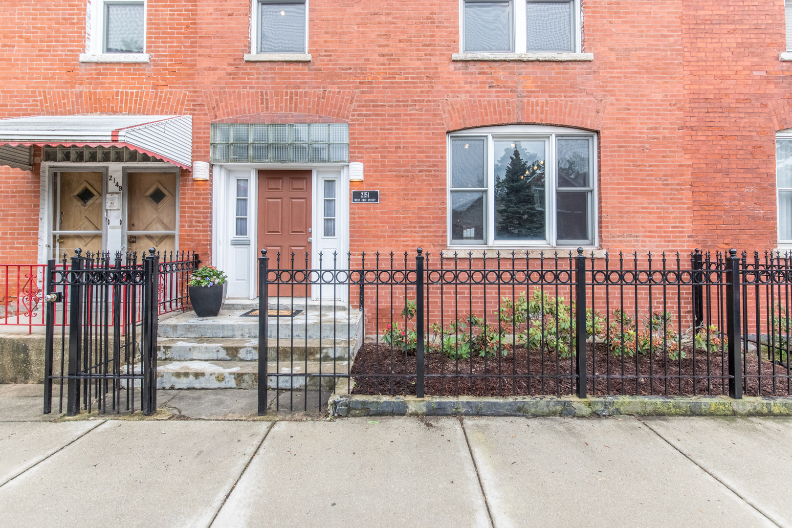 Photo of 2151 West Erie Street  CHICAGO  IL
