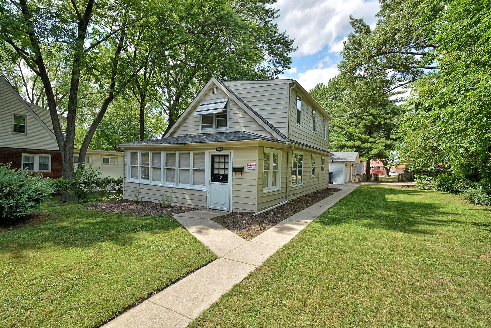Photo of 2730 West 96th Place  EVERGREEN PARK  IL