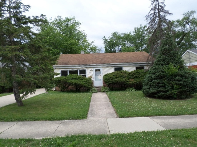 Photo of 9332 Marion Avenue  Morton Grove  IL