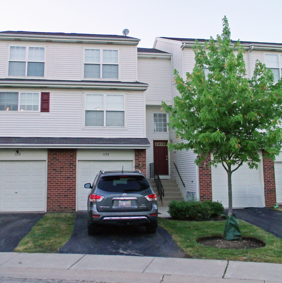 Photo of 1173 Shorewood Court  GLENDALE HEIGHTS  IL