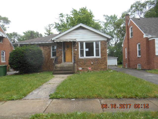 Photo of 237 East 141st Place  DOLTON  IL