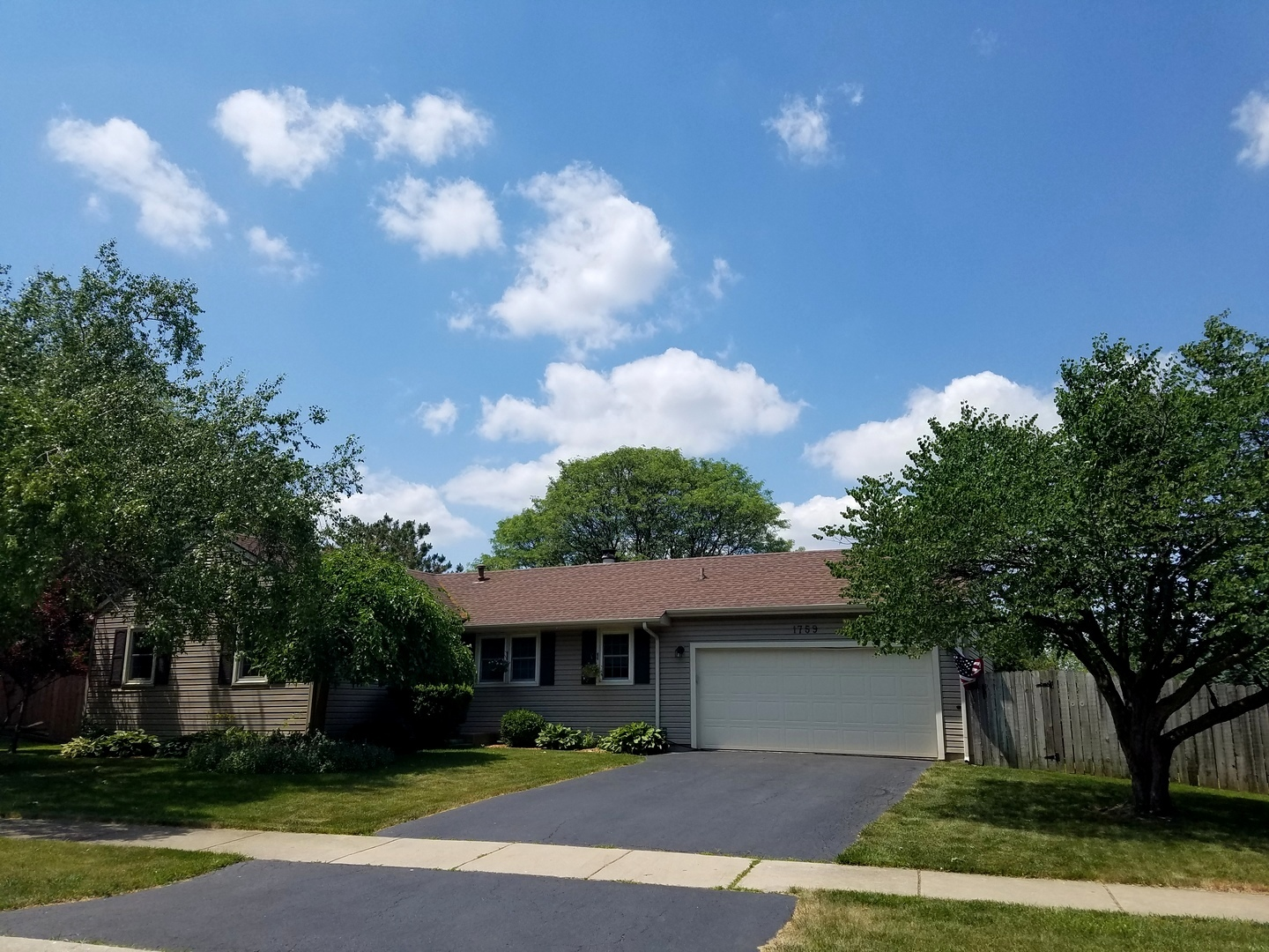 Photo of 1759 Villanova Drive  NAPERVILLE  IL