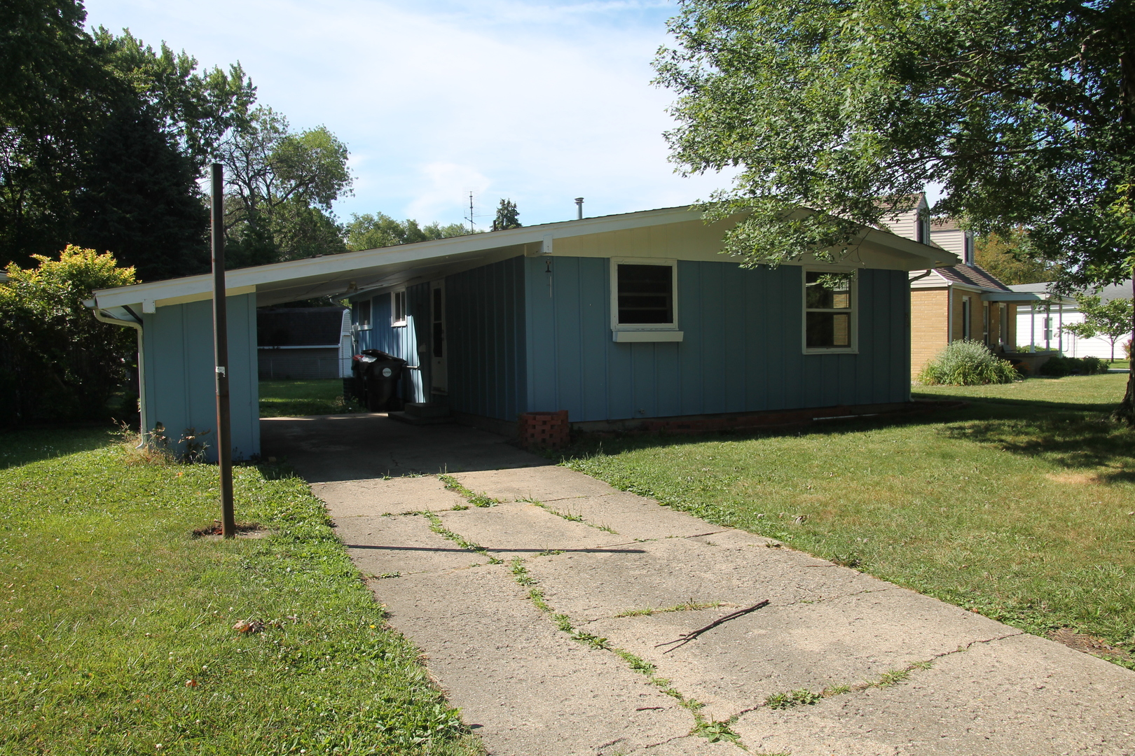 Photo of 285 ILLINOIS Drive  RANTOUL  IL