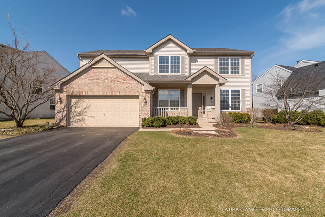 Photo of 340 Messenger Circle  NORTH AURORA  IL