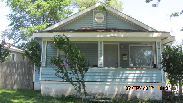 Photo of 710 North Cottage Avenue  KANKAKEE  IL