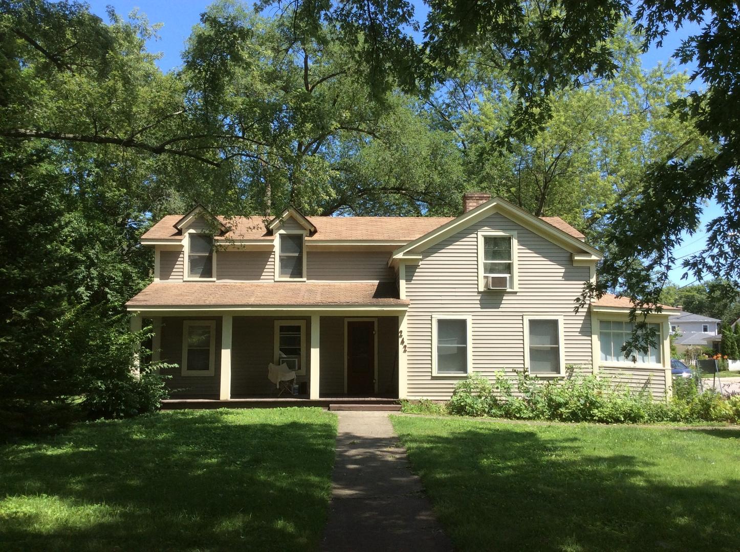 242 South Batavia Avenue, Batavia in Kane County, IL 60510 Home for Sale