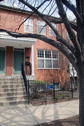 Photo of 232 West Scott Street  CHICAGO  IL