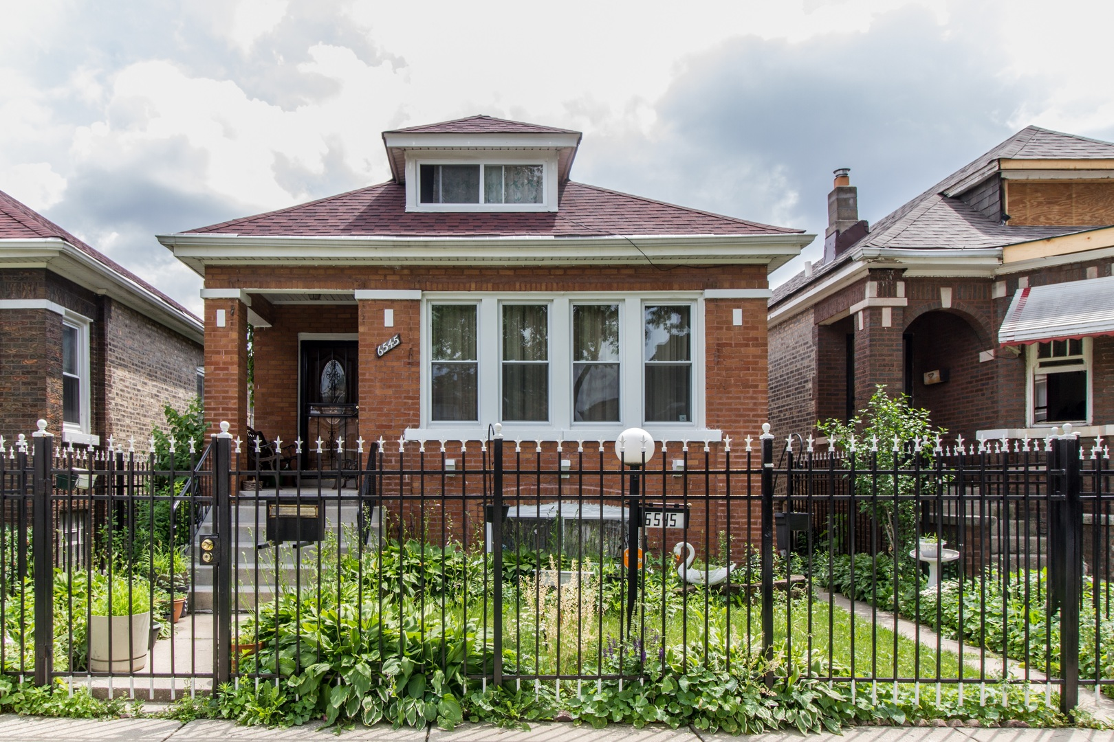 Photo of 6545 South FAIRFIELD Avenue  CHICAGO  IL