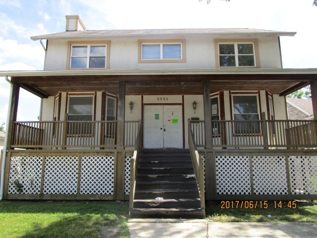 Photo of 3531 West 84th Street  CHICAGO  IL