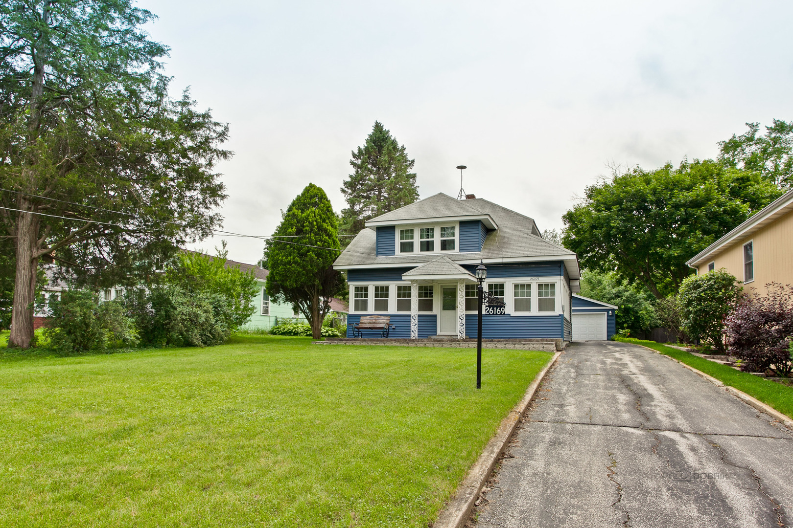 Photo of 26169 West Lakeview Avenue  INGLESIDE  IL