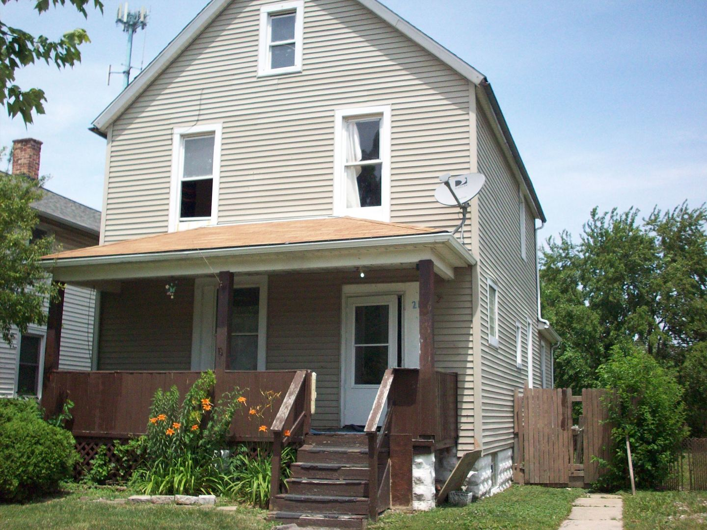Photo of 21 East 21ST Street  CHICAGO HEIGHTS  IL
