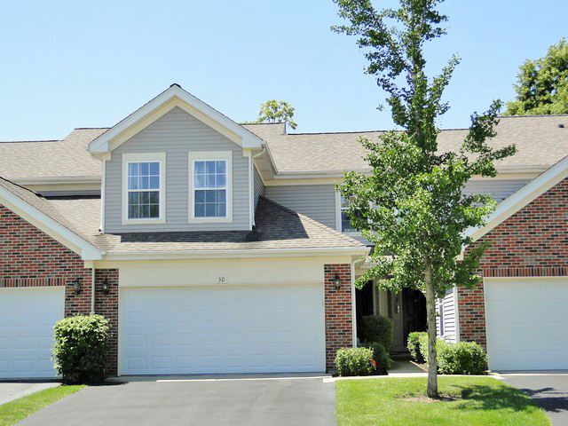 30 CLOVERDALE Court, Algonquin in Kane County, IL 60102 Home for Sale