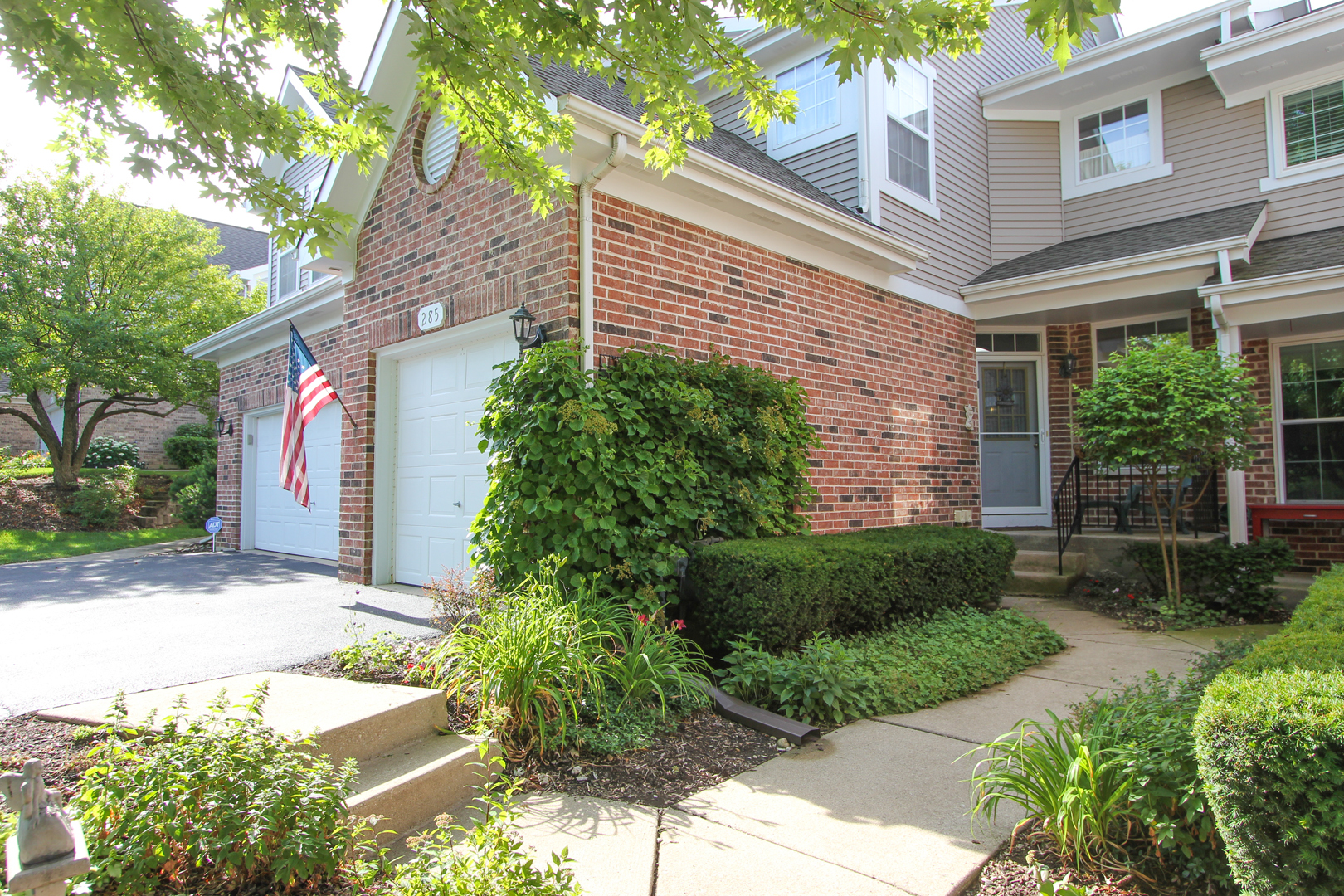 Photo of 285 West 20th Street  LOMBARD  IL