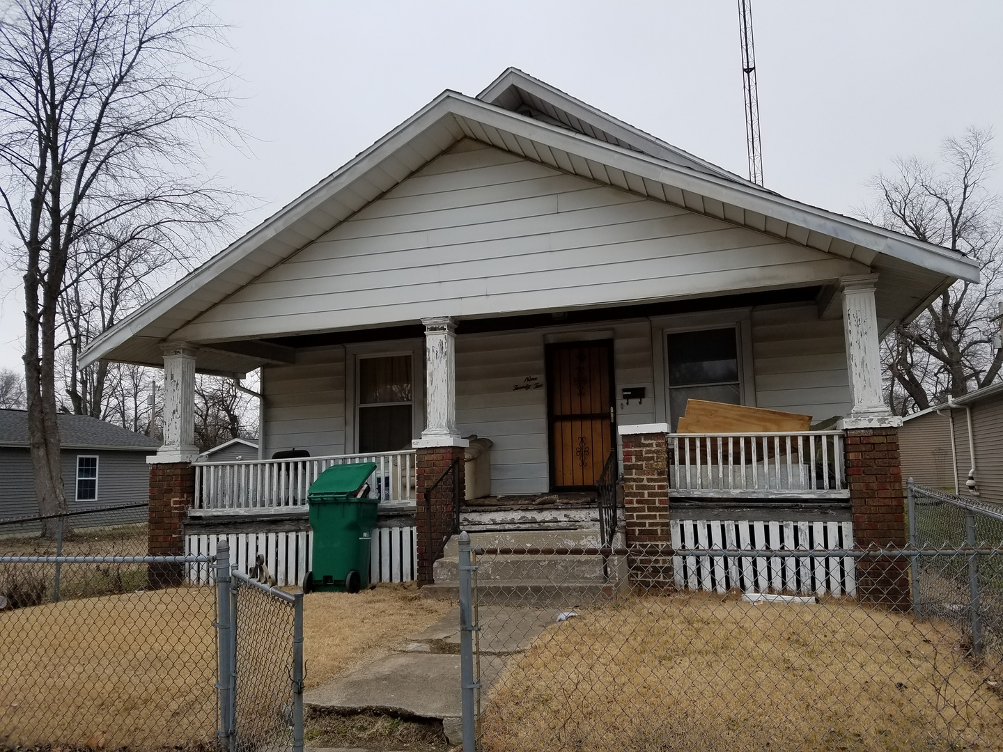 Photo of 922 South 14TH Street  SPRINGFIELD  IL