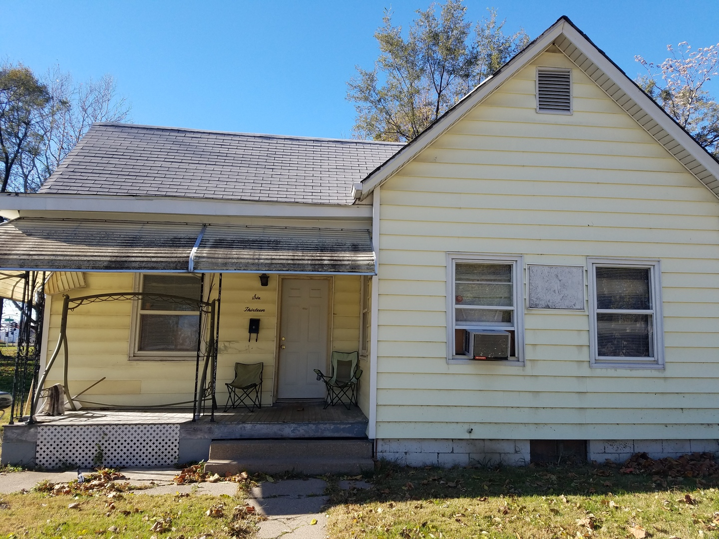 Photo of 613 South 12th Street  SPRINGFIELD  IL