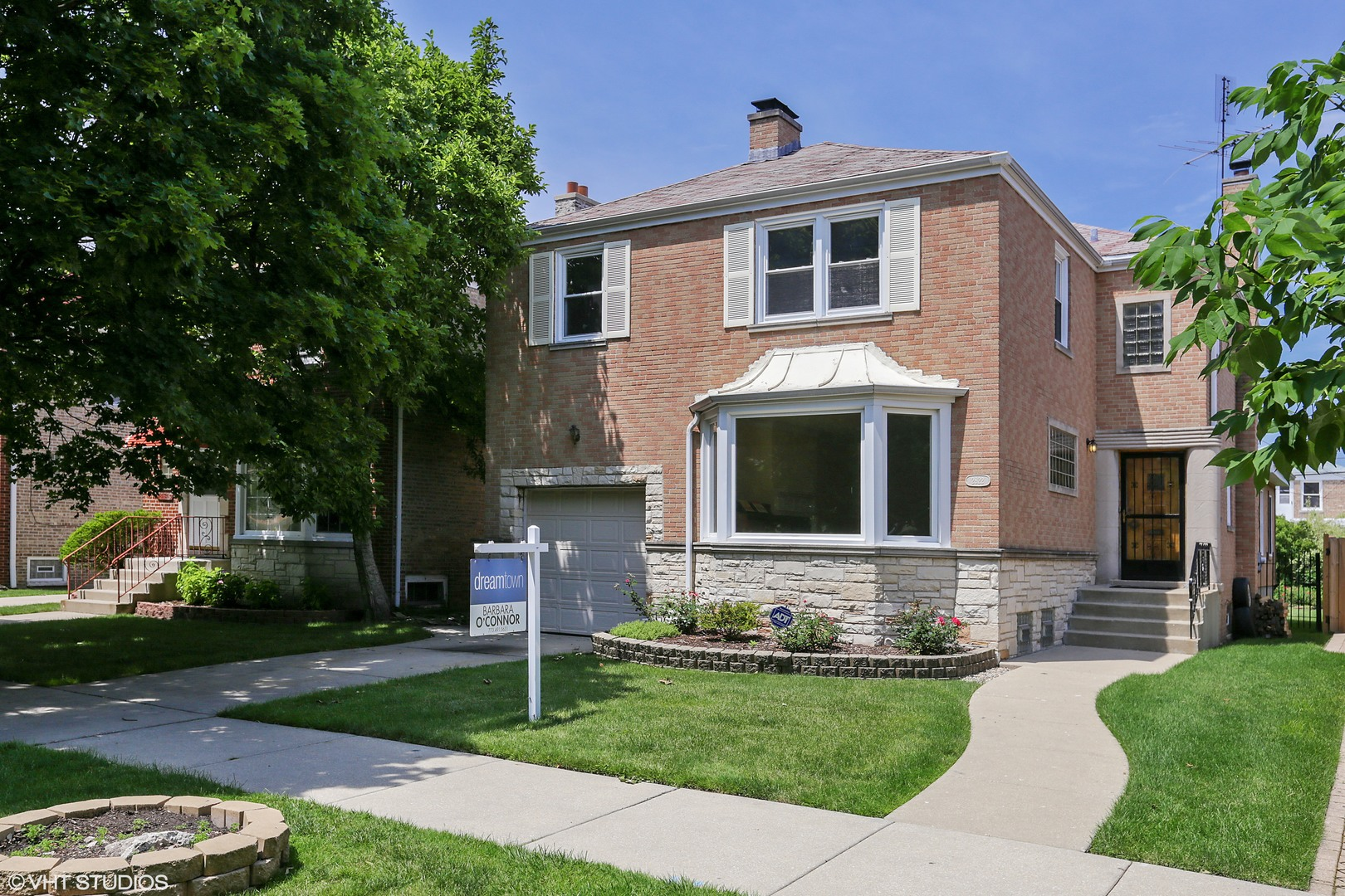 Photo of 2822 West Gregory Street  CHICAGO  IL