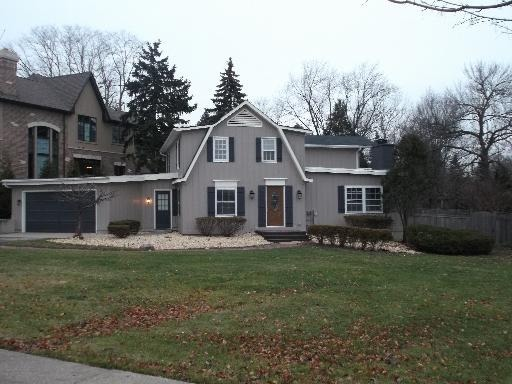 Photo of 405 East 57th Street  HINSDALE  IL