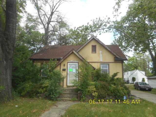 Photo of 231 West 150th Street  HARVEY  IL