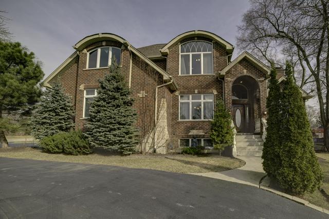 7309 South Garfield Avenue, Burr Ridge, Illinois