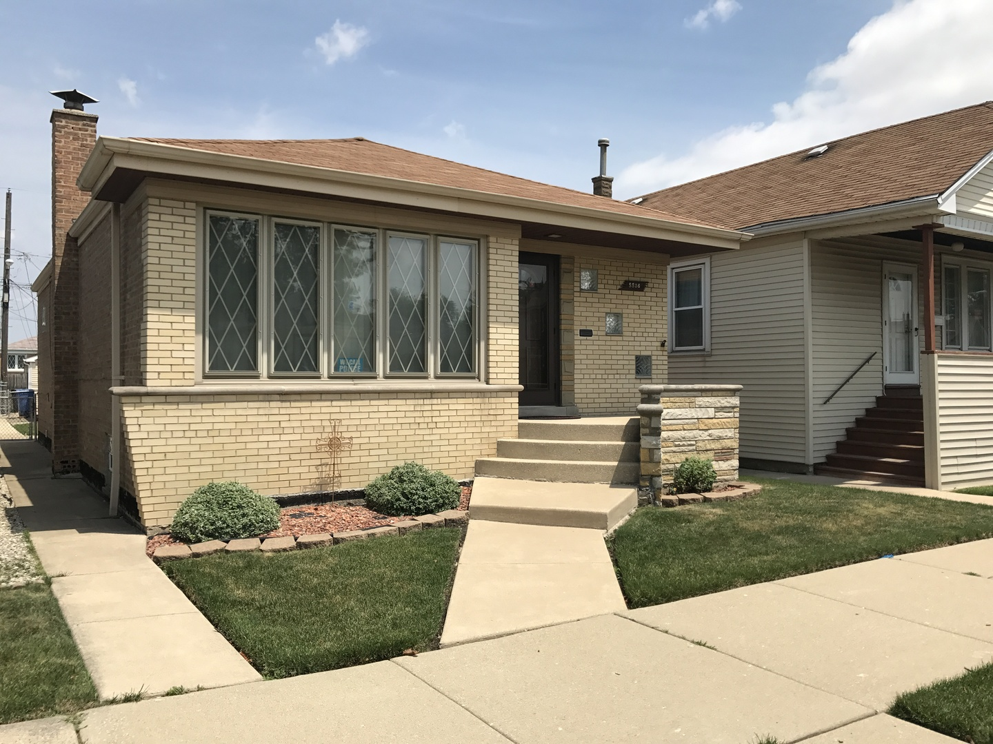 Photo of 5836 West 64th Street  CHICAGO  IL