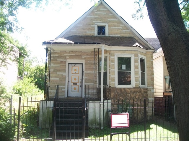Photo of 5629 South Loomis Boulevard  CHICAGO  IL