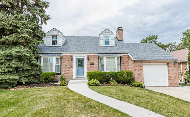 Photo of 4204 Gilbert Avenue  WESTERN SPRINGS  IL