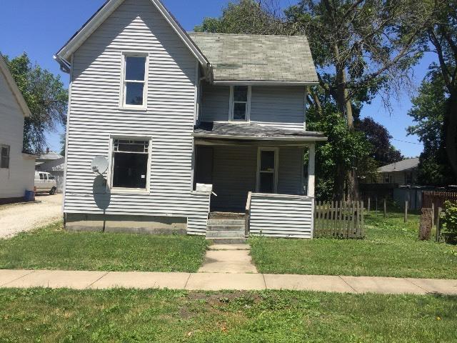 Photo of 235 East Patton Street  PAXTON  IL
