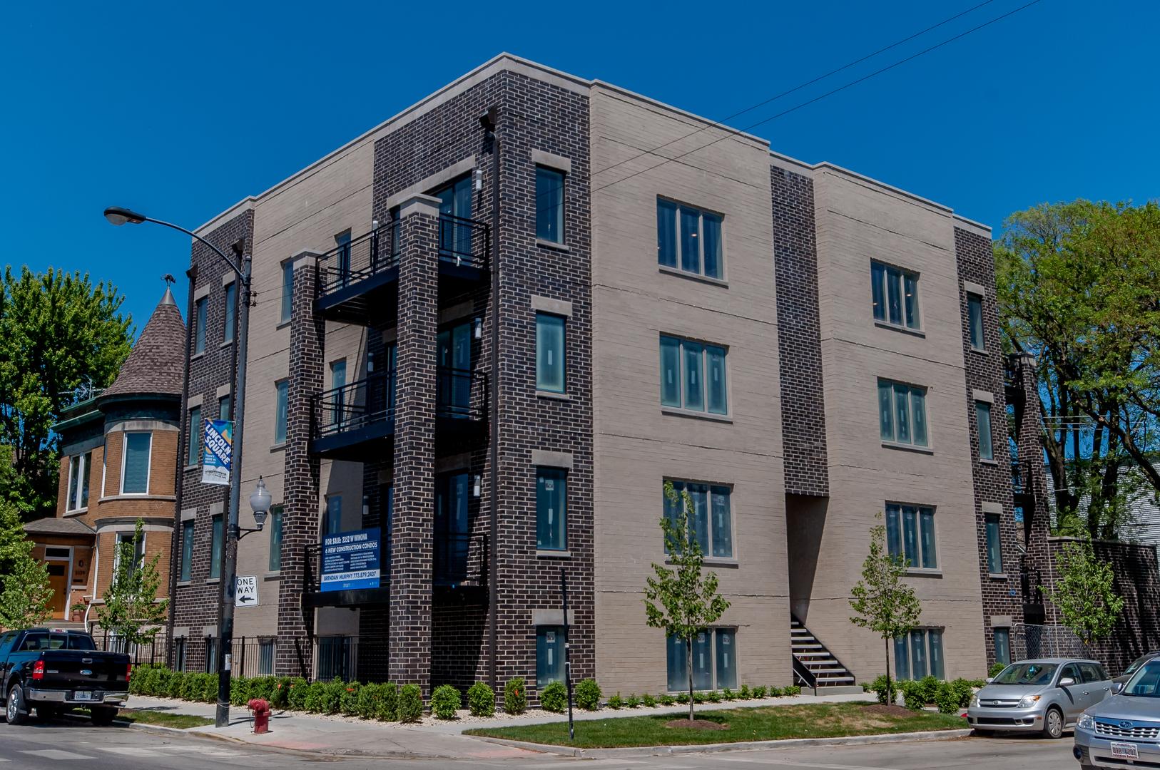 Photo of 2352 West Winona Avenue  CHICAGO  IL