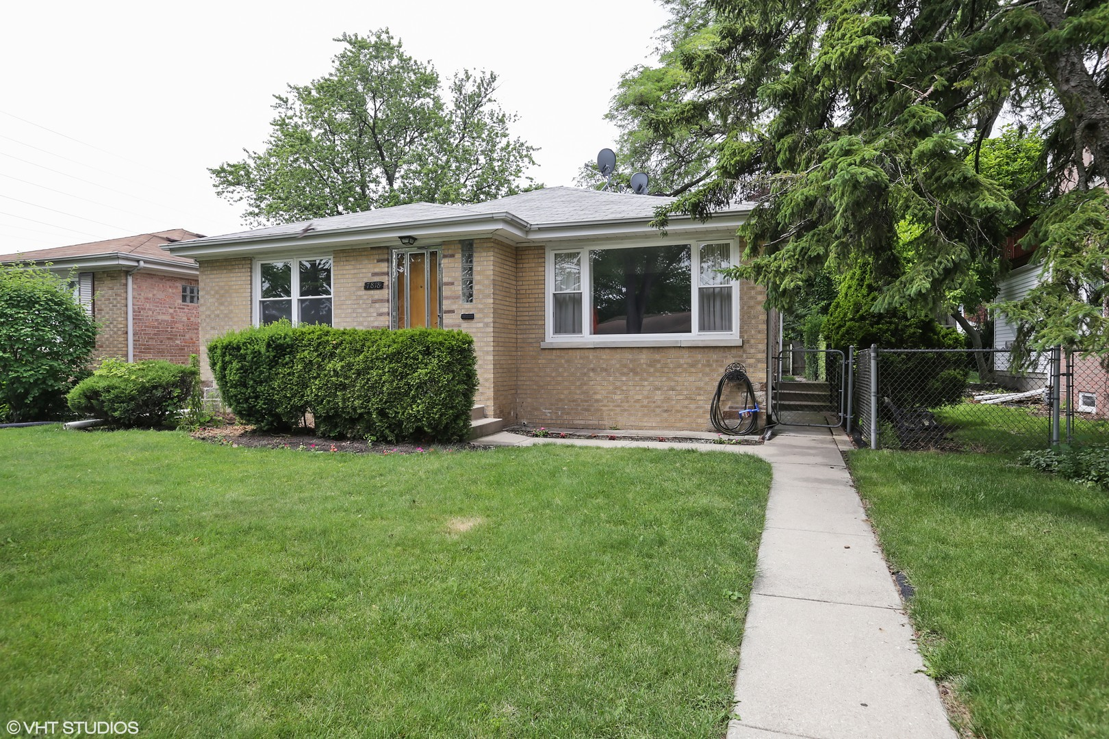 Photo of 7818 Keeler Avenue  SKOKIE  IL
