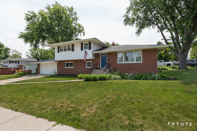 Photo of 3405 Brookmeade Drive  ROLLING MEADOWS  IL